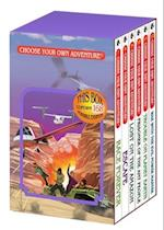 Choose Your Own Adventure Set 2 (Choose Your Own Adventure)