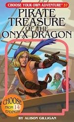 Pirate Treasure of the Onyx Dragon (Choose Your Own Adventure)