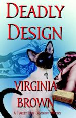 Deadly Design af Virginia Brown