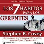 Los 7 Habitos Para Los Gerentes