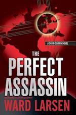 Perfect Assassin af Ward Larsen