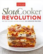 Slow Cooker Revolution af America's Test Kitchen