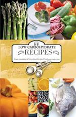 Low Carbohydrate Recipes