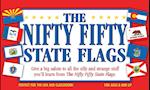 The Nifty Fifty State Flags af Paul Rodhe, Paul Beatrice