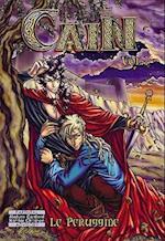 Cain Volume 1 (Yaoi)