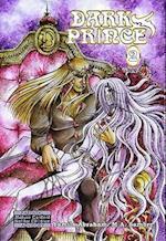 Dark Prince Volume 2 (Yaoi) (Dark Prince, nr. 2)
