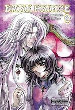 Dark Prince Volume 3 (Yaoi) (Dark Prince, nr. 3)