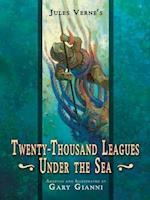 Twenty-Thousand Leagues under the Sea af Jules Vernes