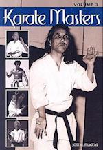 Karate Masters Volume 3