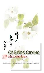 Of Birds Crying (Cornell East Asia)