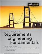 Requirements Engineering Fundamentals af Chris Rupp, Klaus Pohl