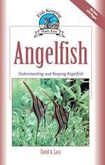 Angelfish (Fish Keeping Made Easy)