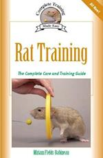 Rat Training (Complete Training Made Easy)