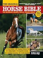 The Original Horse Bible