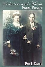 Salvatore and Maria (Harmony Memoir)