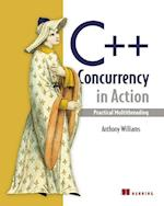 C++ Concurrency af Anthony Williams