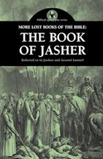 More Lost Books of the Bible: The Book of Jasher af Anonymous