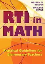 RTI in Math