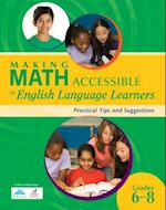 Making Math Accessible to Students with Special Needs, Grades 6-8