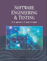 Software Engineering and Testing (Computer Science)