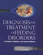 Diagnosing Treating Feeding Disorders