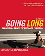 Going Long (Ultrafit Multisport Training)