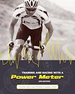 Training and Racing With a Power Meter