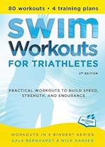 Swim Workouts for Triathletes (Workouts in a Binder)