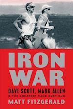 Iron War af Bob Babbitt, Matt Fitzgerald