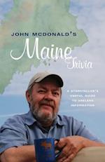 John McDonald's Maine Trivia