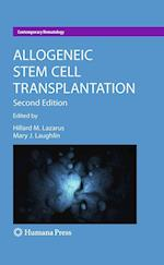 Allogeneic Stem Cell Transplantation (Contemporary Hematology)
