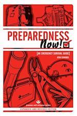 PREPAREDNESS NOW! (Process Self-reliance Series)