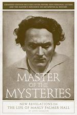 Master of the Mysteries af Louis Sahagun