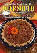 Best of the Best from the Deep South Cookbook (Best of the Best)