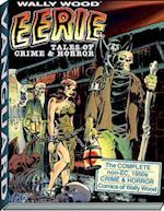 Eerie Tales of Crime & Horror (Eerie Tales of Crime Horror)