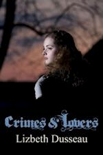 Crimes & Lovers af Lizbeth Dusseau
