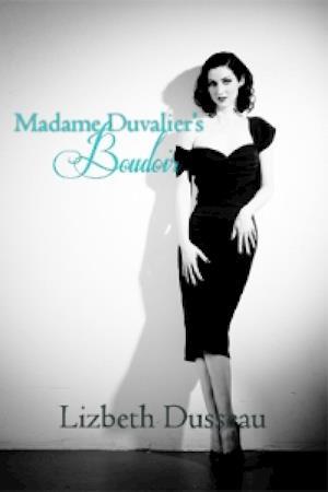 Madame Duvalier's Boudoir