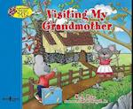 Visiting My Grandmother (Interactive Book about Me)