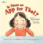 Is There an App for That? af Bryan Smith