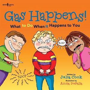 Gas Happens!