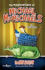 The Misadventures of Michael McMichaels af Tony Penn