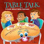 Table Talk (Building Relationships)
