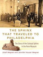Sphinx That Traveled to Philadelphia af Josef Wegner
