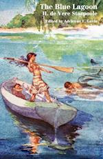The Blue Lagoon (Valancourt Classics)