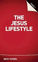 The Jesus Lifestyle Manual 1 - Us Edition
