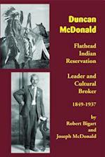 Duncan McDonald af Robert Bigart, Joseph McDonald