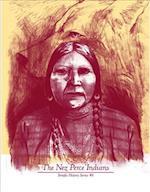 Nez Perce Indians af J. Gerlach, John Gerlach