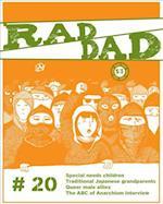 Rad Dad (Rad Dad 1984 Publishing, nr. 20)
