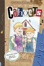 Cahoots (An Aldo Zelnick Comic Novel)