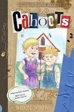 Cahoots (Aldo Zelnick Comic Novel Series)